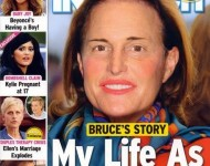 Bruce Jenner - In Touch