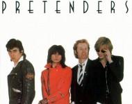 The Pretenders - 'The Pretenders' (1980)