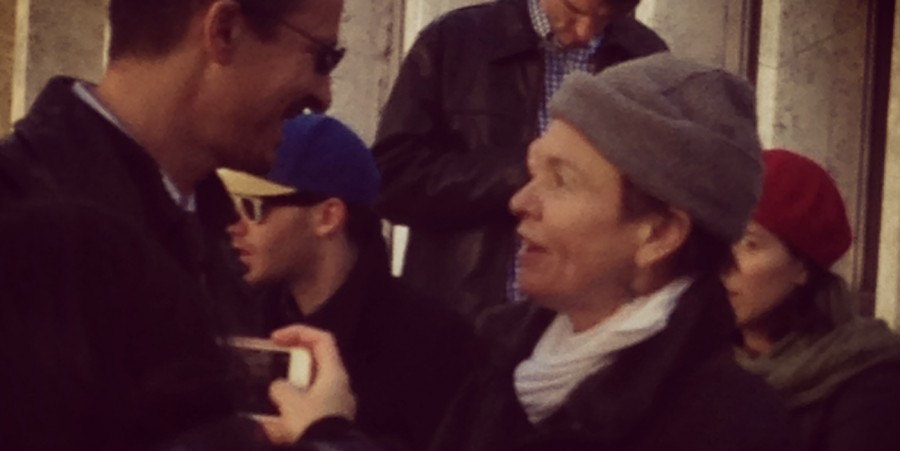 Lou Reed Memorial 11/14/2013