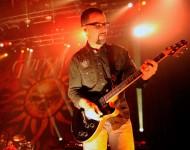 Godsmack's Tony Rombola