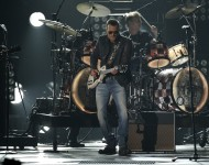 Eric Church: 'The Outsider' becomes the insider.