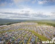 Wakarusa Festival 2014