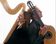 Yolanda Kondonassis and Jason Vieaux