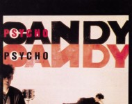The Jesus and Mary Chain - 'Psychocandy' (1985)