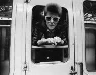 David Bowie, circa 1973
