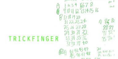 Trickfinger - 'Trickfinger' (2015)