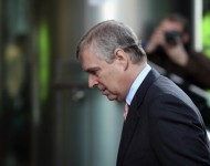 Prince Andrew - Getty images
