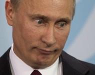 Putin says WHAAAAAAAA...?
