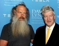 Rick Rubin & David Lynch