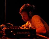 Aphex Twin Coachella Valley Music And Arts Festival 2008