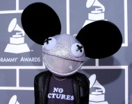 Sorry Deadmau5, You Won't Be Winning This Time Either