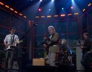 John Mayer and Bob Weir