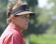 Bruce Jenner - Getty Images