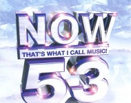 'Now That's What I Call Music! 53'