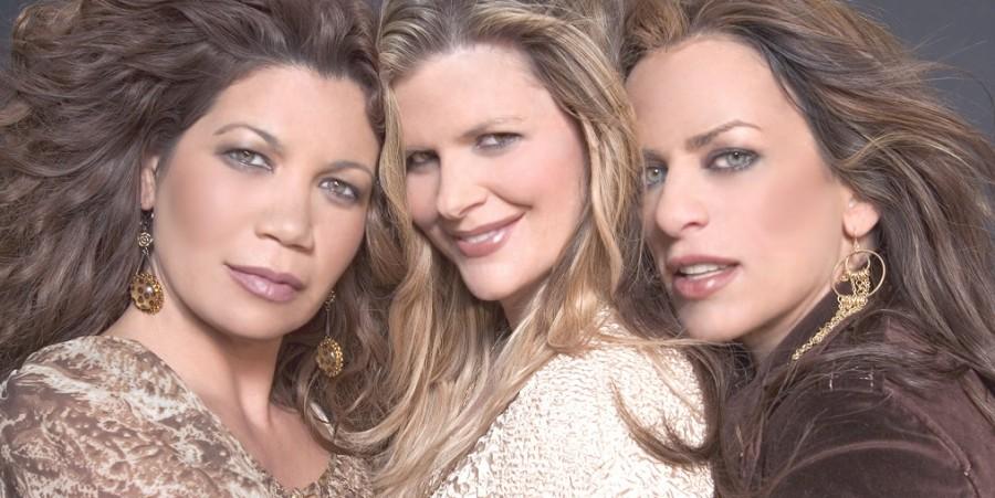 Expose'- Jeanette Jurado, Ann Curless, Gioia Bruno