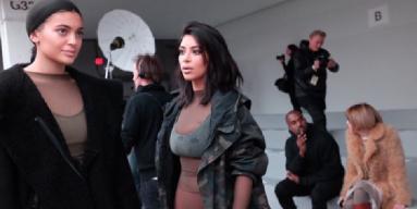 Kylie Jenner, Kim Kardashian,Kanye West, Anna Wintour - Instagram