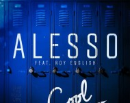 Alesso featuring Roy English 'Cool' Cover Art