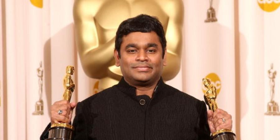 A.R. Rahman gets Oscar, if not Golden Globe, love.