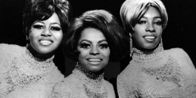 The Supremes - Getty Images