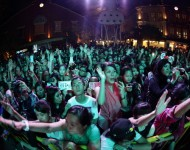 Singapore is all raved up with nothing to dance to.