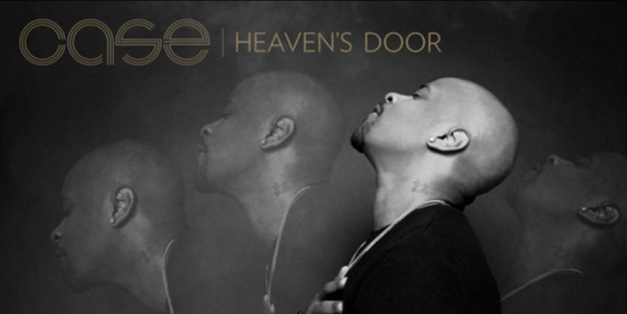 Case Heaven's Door Cover Art
