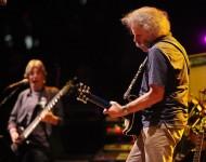 Phil Lesh and Bob Weir
