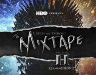 HBO Game OF Thrones Catch The Throne Vol 2
