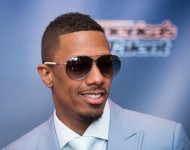 Nick Cannon - Getty Images