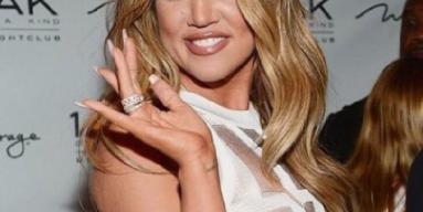 Khloe Kardashian - Instagram