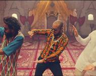 Major Lazer, DJ Snake and MØ - Lean On Music Video