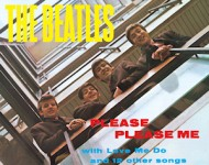 'Please Please Me' by The Beatles