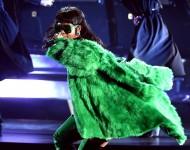 Rihanna performs 'BBHMM' at 2015 iHeartRadio Music Awards