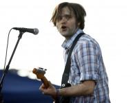 Ben Gibbard, Death Cab For Cutie frontman