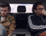 The Chainsmokers 'Let You Go' Music Video