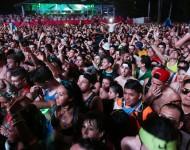 Ultra Music Festival, 2015