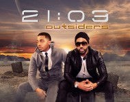 'Outsiders' by 21:03