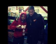 Kendrick Lamar, Flying Lotus