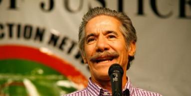 Geraldo Rivera - Getty Images