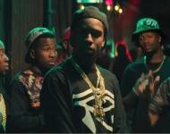 A$AP Rocky In 'DOPE' film trailer
