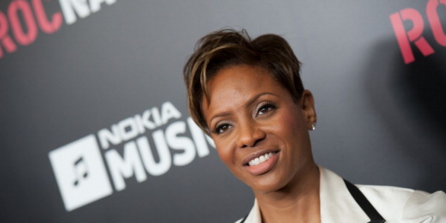 [Exclusive] MC Lyte Releases 'Legend' Album With 'New & True' Sound After 12-Year Hiatus