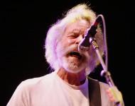 Bob Weir of the Grateful Dead