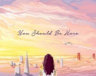 Kehlani recently released her 'You Should Be Here' album.
