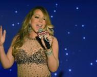 Mariah Carey in Las Vegas