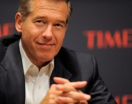 Brian Williams - Getty Images