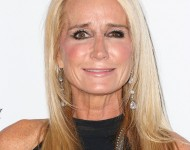 Kim Richards - Getty Images