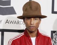 Pharrell Williams: