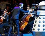 Dr. Who Symphonic Spectacular TOUR