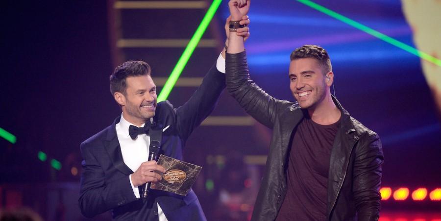 Nick Fradiani Wins American Idol Season 14