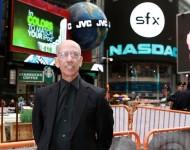 Robert F.X. Sillerman, CEO Of SFX Entertainment