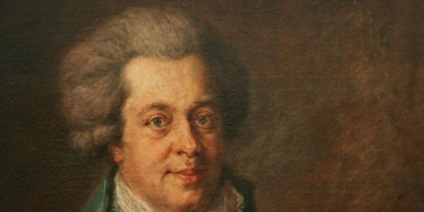 Amadeus Mozart's Odd Penchant for Toilet Humor Brought to Light in Letter to Cousin Maria Anna Thekla